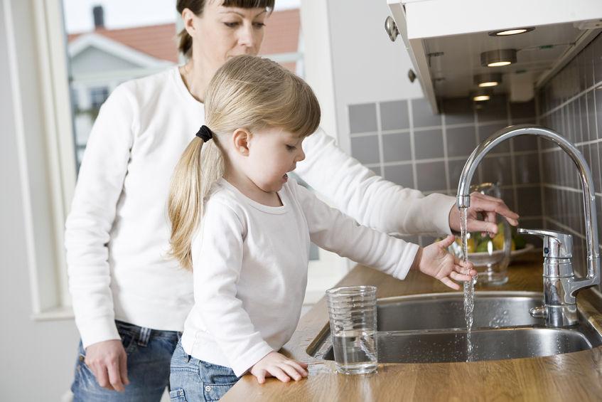 Hydro line Depuratore acqua domestico