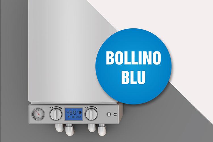 Bollino blu 2019 per la caldaia : come fare a Roma