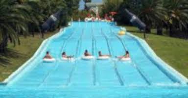 La riviera romagnola, culla di parchi tematici e di divertimento